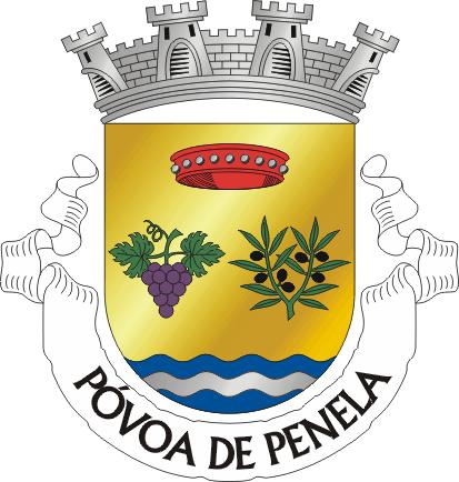 Freguesia de Póvoa de Penela Logo